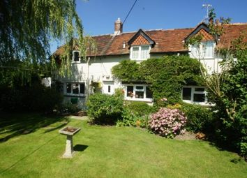 Thumbnail 5 bed property for sale in Henfield Road, Small Dole, Henfield, West Sussex