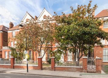 Thumbnail Studio to rent in Canfield Gardens, South Hampstead