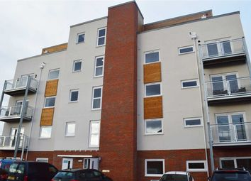 Thumbnail 1 bed flat to rent in Fourier Grove, Dartford