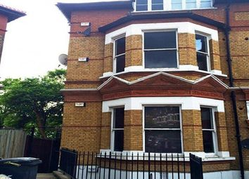 Thumbnail 2 bedroom flat to rent in Tierney Road, London