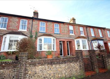 Thumbnail 2 bed terraced house to rent in Littlehampton Road, Worthing
