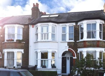 Thumbnail 4 bed property for sale in Stillness Road, London