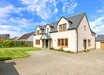Thumbnail 5 bed detached house for sale in 1 Coxydene Court, Wilkieston