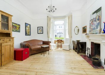 Thumbnail 1 bed flat to rent in Rosendale Road, Dulwich