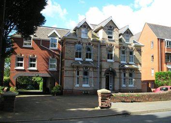 Thumbnail 1 bedroom flat to rent in Craddock Court, Bodenham Road