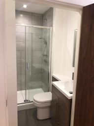 Thumbnail 1 bed flat for sale in Regent Street, Barnsley