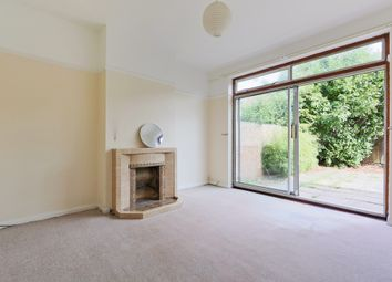 Thumbnail 3 bed semi-detached house to rent in Canmore Gardens, London