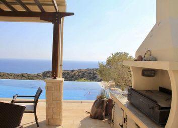 Thumbnail 4 bed villa for sale in Paphos, Kouklia - Aphrodite Hills, Kouklia Pafou, Paphos, Cyprus