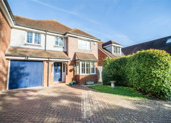 Thumbnail 4 bed semi-detached house for sale in Hunter Seal, Tonbridge