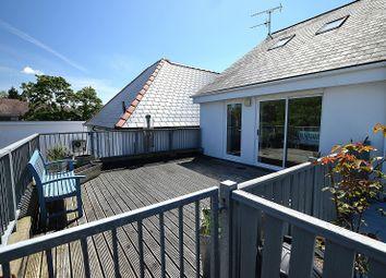 Thumbnail 1 bed flat for sale in Lloft Deri Heol Y Deri, Rhiwbina, Cardiff.