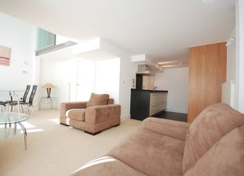 Thumbnail 2 bed flat to rent in Royal Arsenal, Woolwich