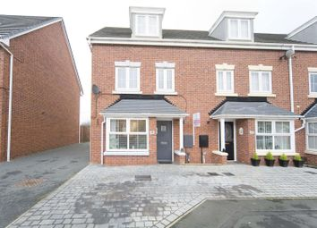 4 bed town house for sale in The Sidings, Blackhall Colliery, Hartlepool TS27