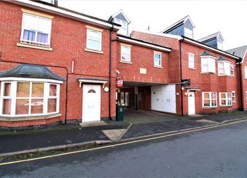 Thumbnail 2 bed flat for sale in Ardea Court, David Road, Coventry, West Midlands
