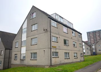 Thumbnail 2 bed flat for sale in Cornock Street, Clydebank