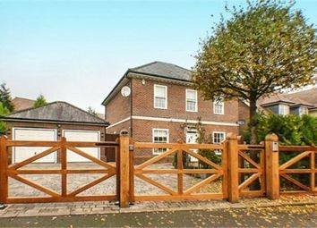 Thumbnail 5 bed detached house for sale in Stoney Croft, Coulsdon, Surrey