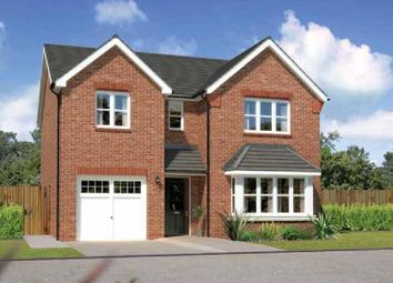 Thumbnail 4 bed property for sale in Douglas Meadow, Adlington, Chorley