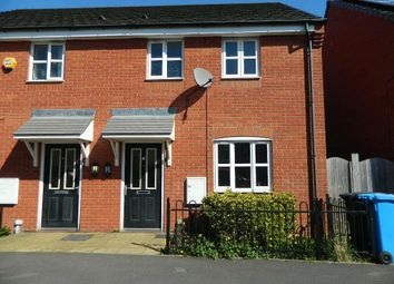 3 bed semi-detached house to rent in Cardrona Street, Gorton, Manchester M18