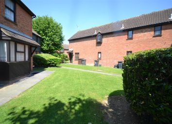 Thumbnail 1 bed terraced house for sale in Colyers Reach, Chelmsford
