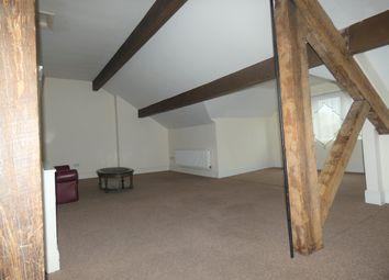 Thumbnail 2 bed flat to rent in Edleston Road, Crewe