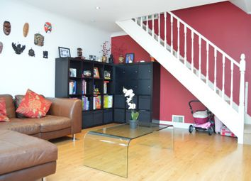 Thumbnail 3 bed semi-detached house for sale in Columbine Way, Harold Wood, Romford