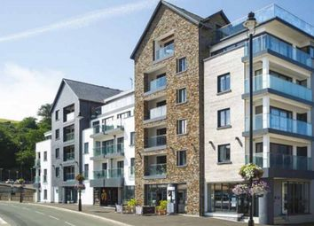 Thumbnail 2 bed flat for sale in Bridge Road, Douglas, Isle Of Man