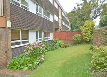 Thumbnail 2 bed flat to rent in Elm Close, Mapperley Park, Nottingham