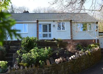 Thumbnail 3 bed detached house for sale in Dark Lane, Banwell, North Somerset