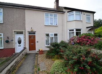 2 bed terraced house for sale in Fourlands Road, Idle, Bradford BD10
