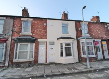 2 bed terraced house for sale in Aire Street, Cleveland TS1