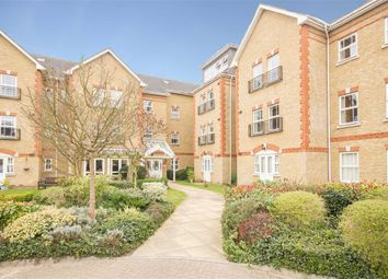 Thumbnail 2 bed flat for sale in Draper Close, Isleworth