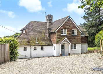 Thumbnail 4 bedroom detached house to rent in Roundhurst, Haslemere, Surrey
