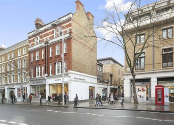 Thumbnail 1 bed flat to rent in Frederick Court, 30 Duke Of York Square, London