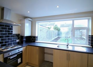 Thumbnail 3 bed terraced house to rent in Lornes Close, Southend-On-Sea, Essex