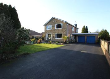 Thumbnail 4 bed detached house for sale in Chester Avenue, Bamford, Rochdale