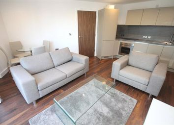 Thumbnail 1 bed flat to rent in Greengate, Salford, Greater Manchester