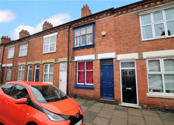 Thumbnail 2 bed terraced house for sale in Bulwer Road, Clarendon Park, Leicester