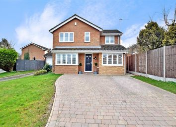 The Pippins, Meopham, Kent DA13. 4 bed detached house