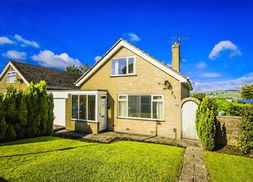 Thumbnail 3 bed semi-detached bungalow for sale in Pennine Way, Brierfield, Lancashire