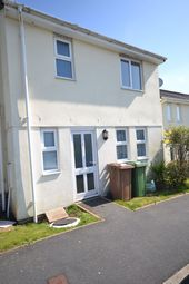 Thumbnail 3 bed property to rent in Beaufort Close, Plymouth, Devon