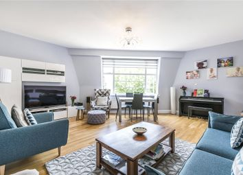 Thumbnail 3 bedroom flat for sale in Okeover Manor, Clapham Common Northside, London