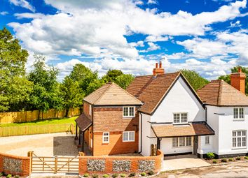 Thumbnail 4 bed property for sale in Daisy Cottage, Rotherfield Peppard