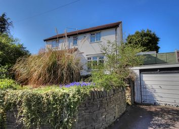 Thumbnail 2 bed detached house for sale in Whitefield Road, Speedwell, Bristol
