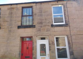 Thumbnail 2 bed terraced house to rent in Upper Howick Street, Alnwick