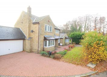 Thumbnail 4 bed detached house for sale in The Glade, Stanningley, Pudsey