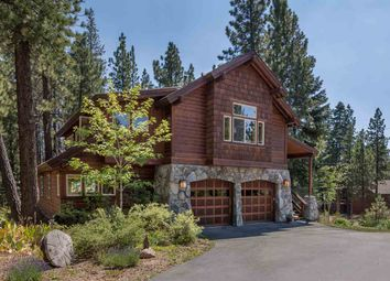 Thumbnail 4 bed property for sale in 13350 Muhlebach Way, Truckee, Ca, 96161