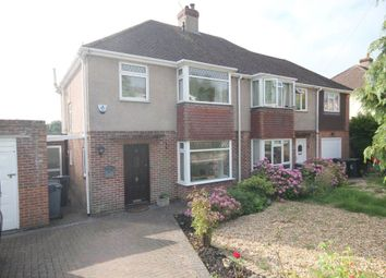 Thumbnail 3 bed property to rent in Glen Iris Avenue, Canterbury