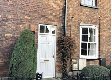 Thumbnail 1 bed flat to rent in Festival Flats, Fishergate, York