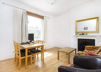 Thumbnail 1 bedroom flat to rent in Lambert Road, London