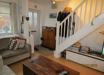 Thumbnail Terraced house to rent in Shoemaker Close, Brynmawr