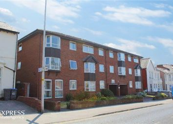 Thumbnail 1 bedroom flat for sale in Priory Court, Blackpool, Lancashire